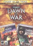Video Game Compilation: Warhammer 40,000: Dawn of War – Gold Edition