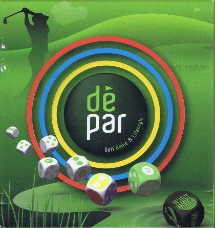 Board Game: Dépar
