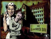 Board Game: The Looney Bin