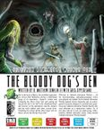 RPG Item: #03: The Bloody Dog's Den