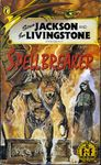 RPG Item: Book 53: Spellbreaker