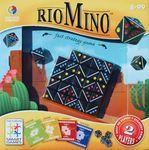 Board Game: rioMino