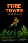 Board Game: Fire Tower: Rising Flames