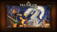 Video Game: Talisman: Digital Edition – The City Expansion