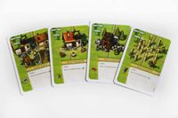 Board Game: Imperial Settlers: Ruins