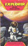 RPG Item: Escape from Jupiter