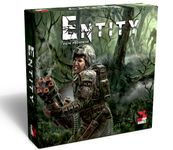 Board Game: Entity
