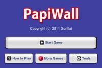 Video Game: PapiWall