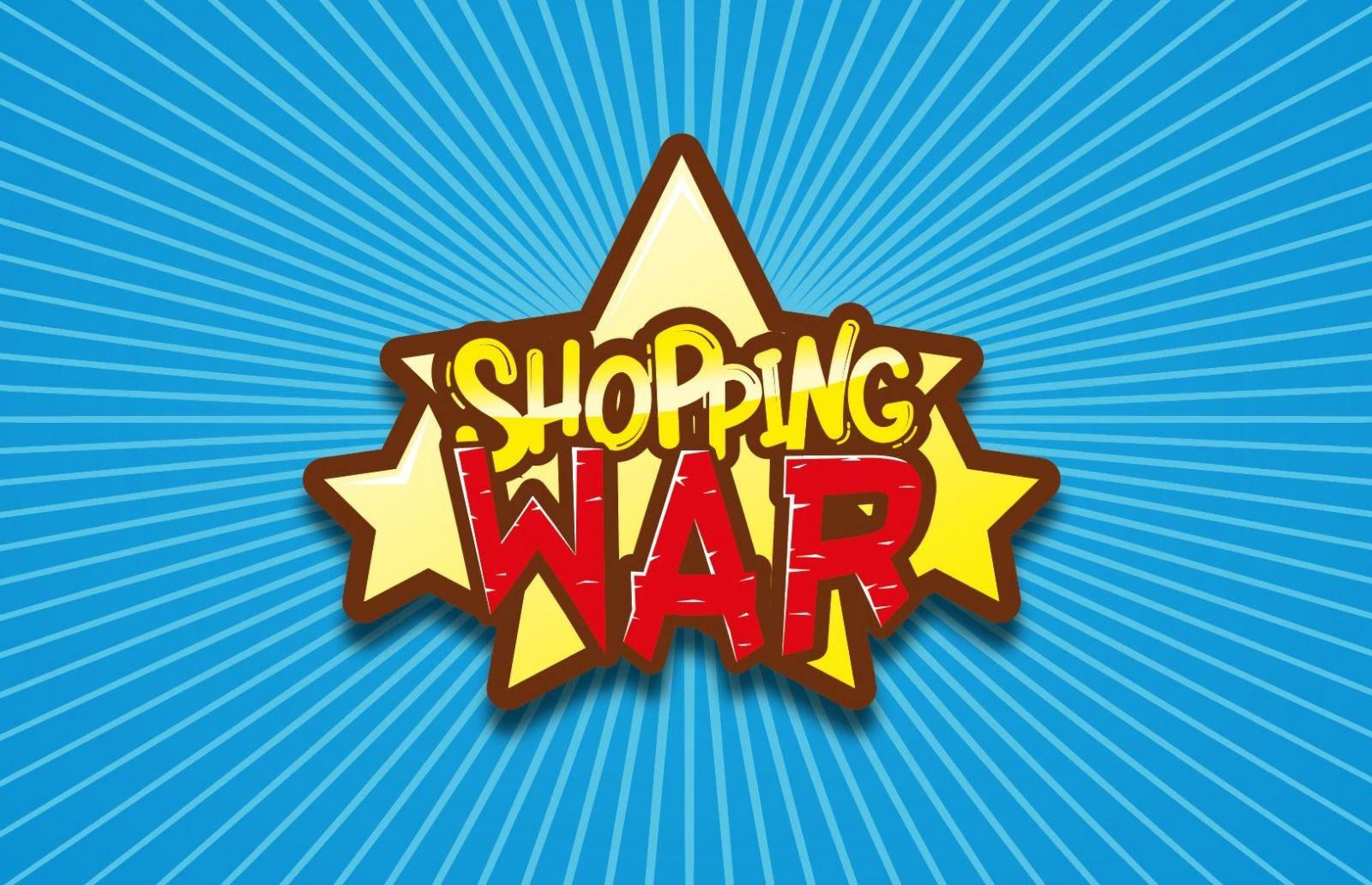Shopping War