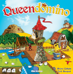 Board Game: Queendomino