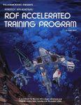 RPG Item: RDF Accelerated Training Program