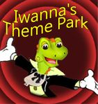 Board Game: Iwanna's Theme Park