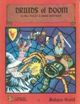 RPG Item: Druids of Doom