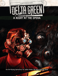 RPG Item: A Night at the Opera
