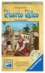 Board Game: San Juan (Second Edition)