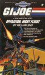 RPG Item: G.I. Joe #10: Operation: Night Flight