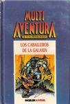 RPG Item: Los Caballeros de la Galaxia