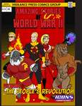 RPG Item: The People's Revolution (ICONS Edition)