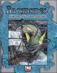RPG Item: Broadsides!: Naval Adventuring