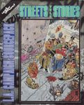 RPG Item: Streets Tell Stories