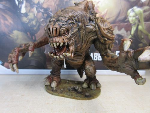 Board Game: Star Wars: Imperial Assault – Jabba's Realm