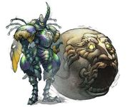 Board Game: Kingdom Death: Monster – Dung Beetle Knight Expansion