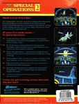 Video Game: Wing Commander II: Special Operations 2