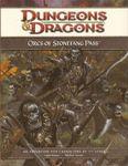RPG Item: HS2: Orcs of Stonefang Pass