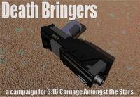 RPG Item: Death Bringers