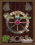 RPG Item: Feats Unbound