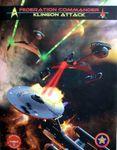 Board Game: Federation Commander: Klingon Attack