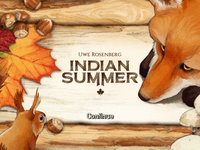 Video Game: Indian Summer