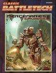 RPG Item: Mercenaries Supplemental II