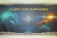 Board Game: Fleet Commander: Genesis