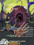 Issue: Frontier Explorer (Issue 10 - Fall 2014)