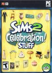 Video Game: The Sims 2: Celebration! Stuff