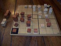 Board Game: Axom