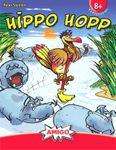 Board Game: Hippo Hopp