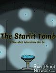 RPG Item: The Starlit Tomb