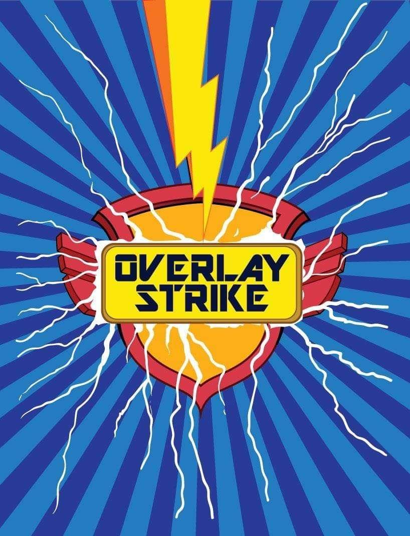 Overlay Strike