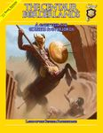 RPG Item: The Centaur Borderlands