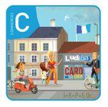 Board Game: Card City