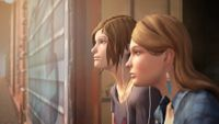 Video Game Compilation: Life is Strange: Before the Storm