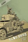 RPG Item: Sand Dogs