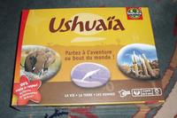 Board Game: Ushuaïa