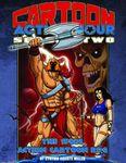 RPG Item: Cartoon Action Hour: Season Two