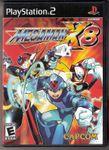 Video Game: Mega Man X8