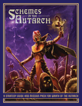 RPG Item: Schemes of the Autarch