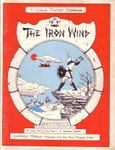 RPG Item: The Iron Wind