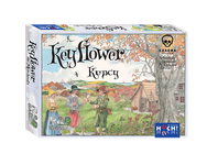 Board Game: Keyflower: The Merchants